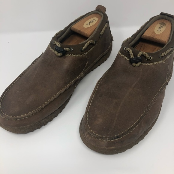 Sperry Other - Sperry Boat Shoes size 10M